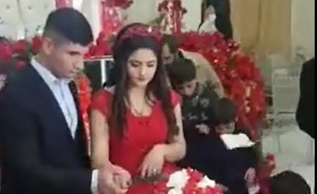 Нет повести печальнее на свете, чем жених на свадьбе