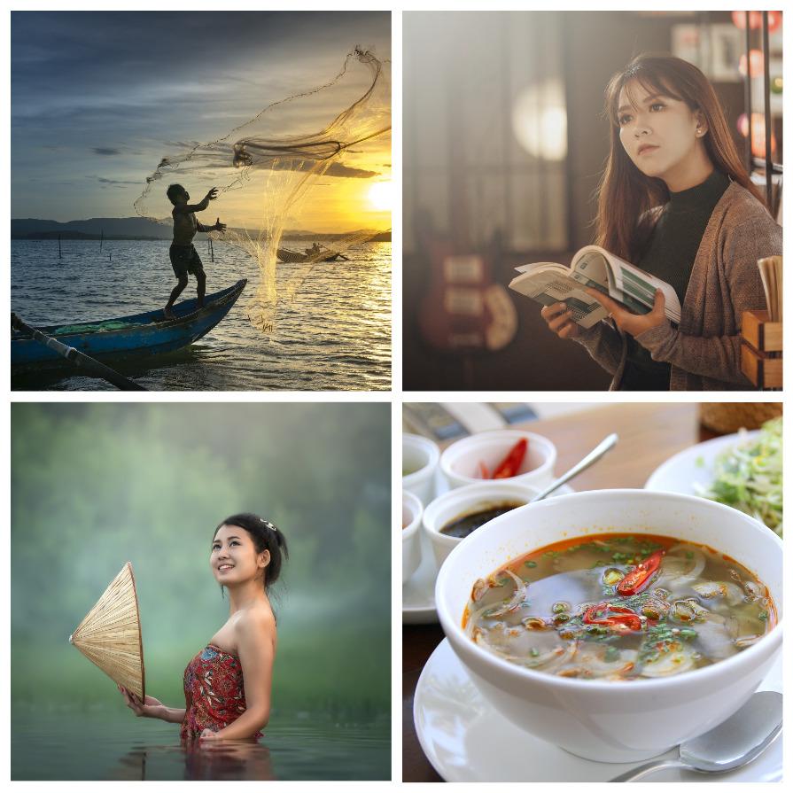 Необычные факты о Вьетнаме (7 фото)