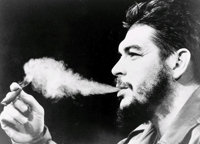 Подборка интересных фактов о Че Геваре (13 фото)