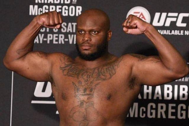 Топовый тяжеловес MMA Деррик Льюис отправил в глубокий нокаут оскорбившего его боксера
