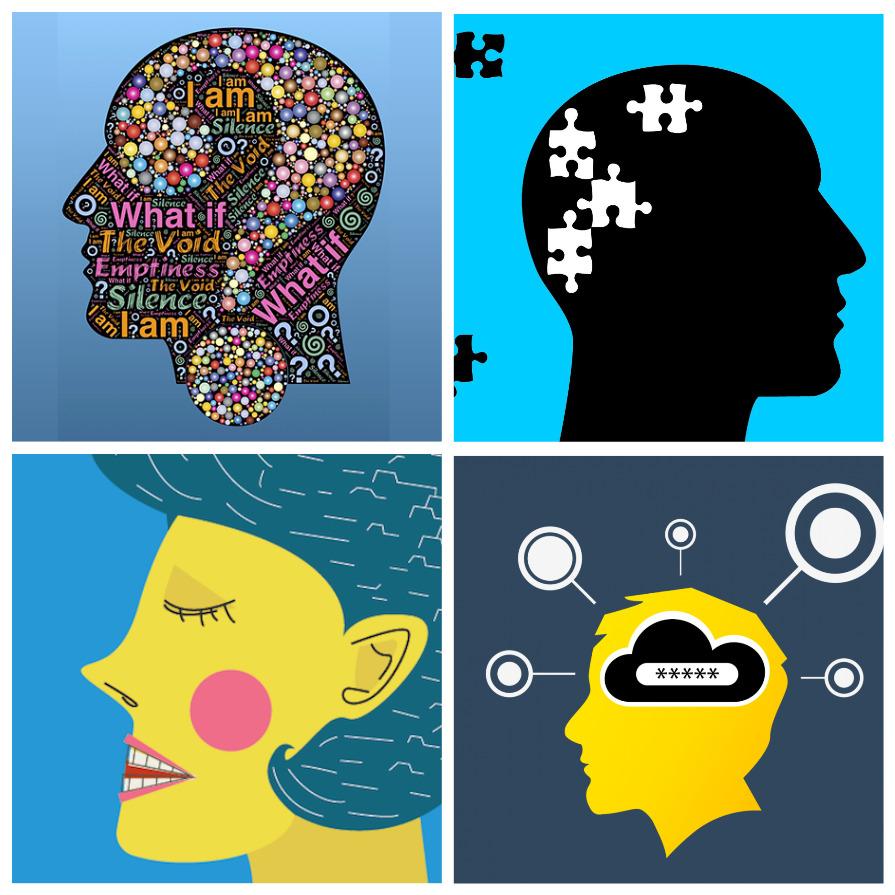10 легких способов избавиться от навязчивых мыслей (10 фото)