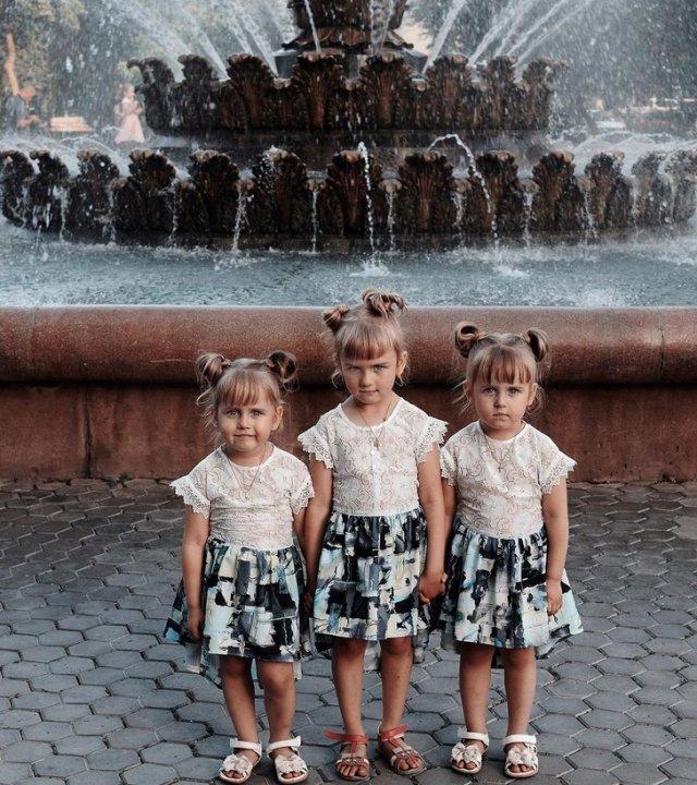 Атмосферные фотографии современной России (25 фото)