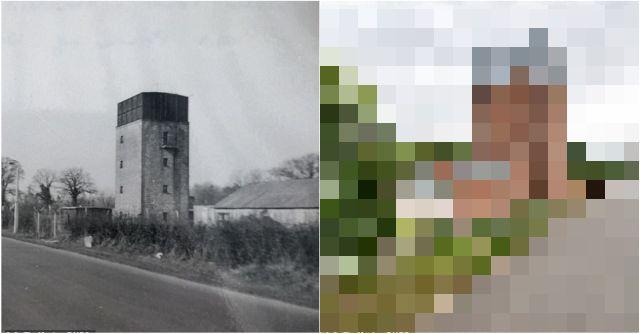 В Великобритании из старой водонапорной башни сделали современный особняк (13 фото)