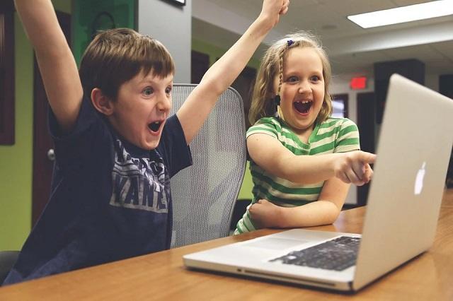 Российских школьников будут учить киберзащите