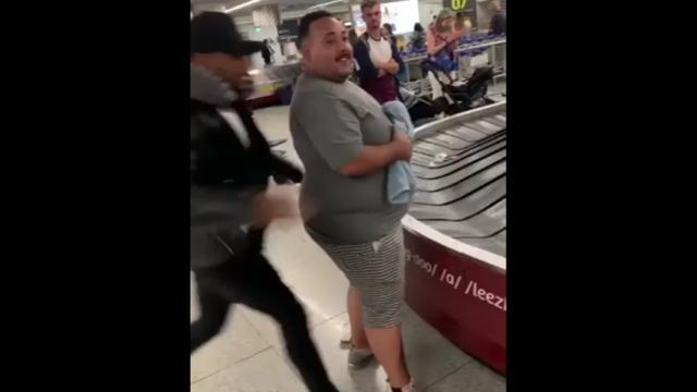 Когда ты толстенький и неповоротливый
