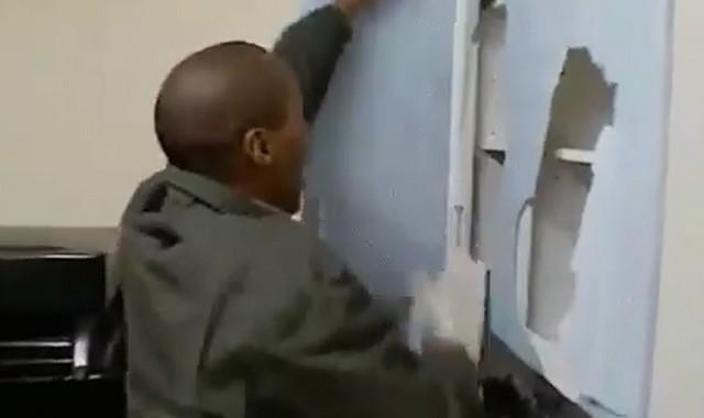 Когда принимаешь квартиру с ремонтом от застройщика