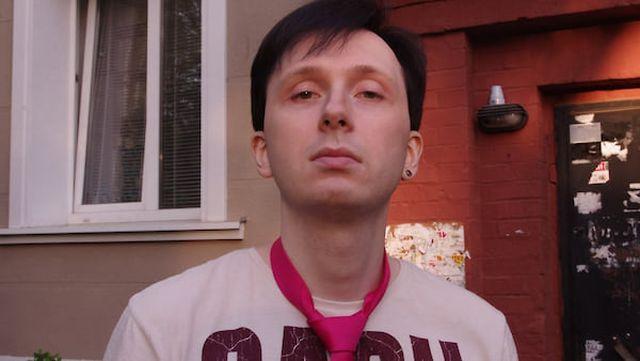 Писатель из Калининграда пойдет под суд за сатирический рассказ про Сталина и Гитлера