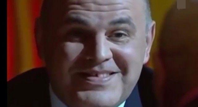 Премьер-министр Михаил Мишустин рассказал, кто для него Чебурашка