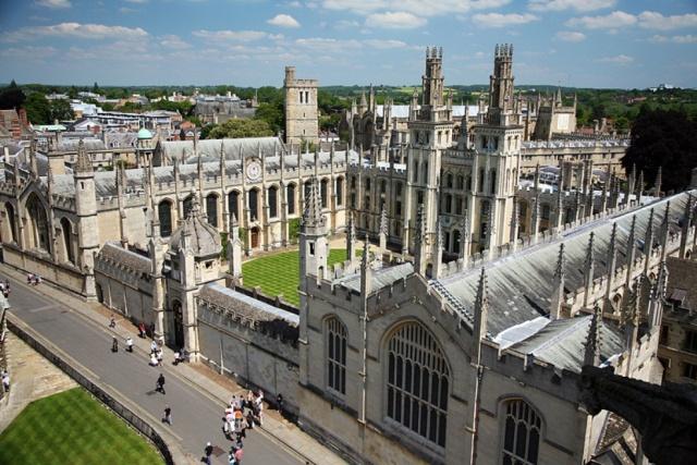 Оксфорд на дому: как выучить английский через Скайп (3 фото)