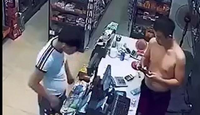 Ограбление пошло не по плану