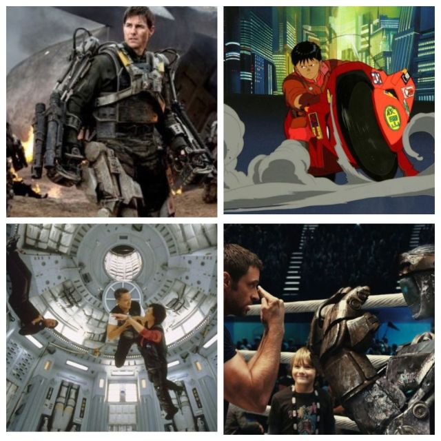 Какие идеи фантастов-сценаристов исполнились к 2020 году (8 фото)