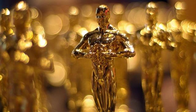 Тарантино может взять два главных Оскара (6 фото)