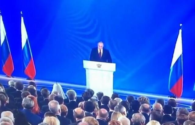 Дагестанцы услышали слова Владимира Путина о повышении маткапитала