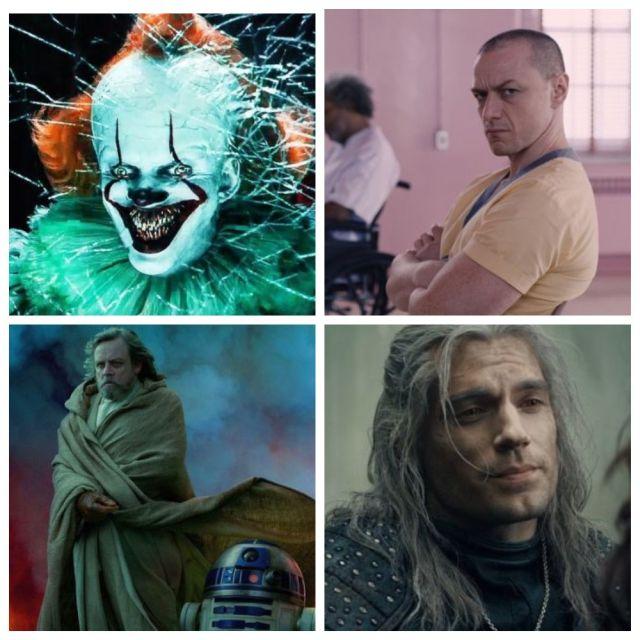 Эти фильмы должны были стать главными хитами 2019 года, но что-то пошло не так (9 фото)