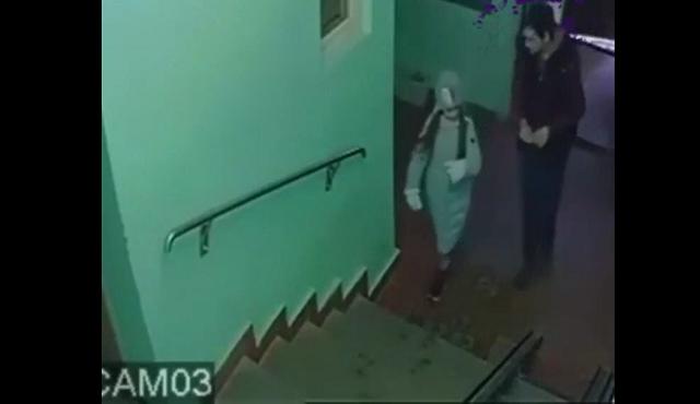 В Подмосковье за школьницей увязался подозрительный человек, но она придумала как скрыться от него