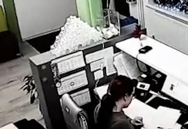 Неожиданная кража из медицинской клиники