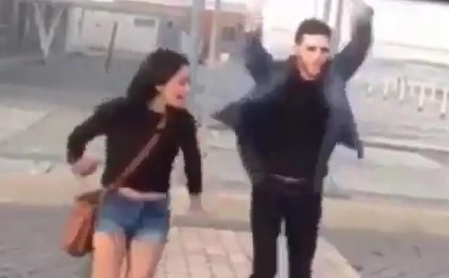 Мы в ритме танца – тебе некуда деваться