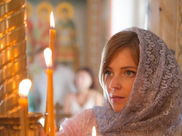 Неожиданно: Поклонская вступилась за стендап-комика Долгополова