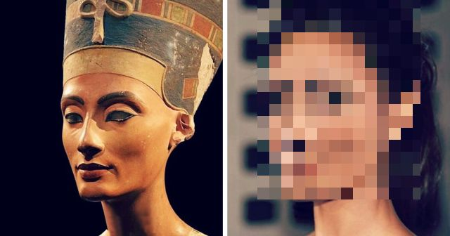 Как бы выглядели исторические знаменитости, если бы они жили в наше время (16 фото)