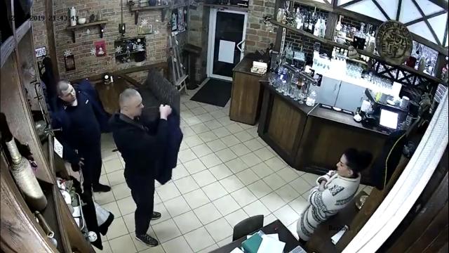 Виталик - самый опасный человек в городе