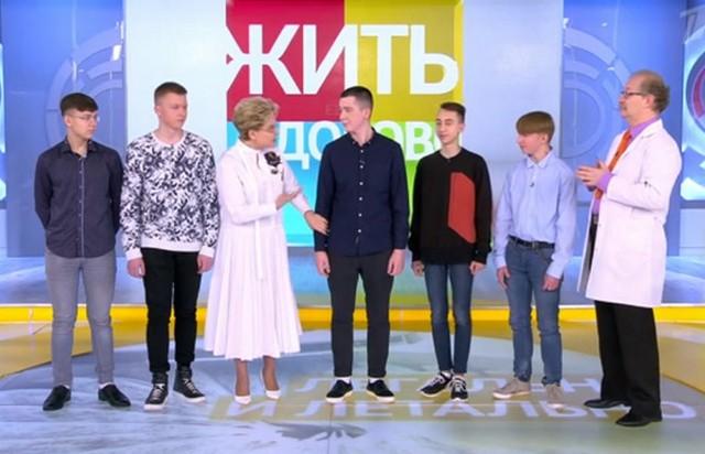 Елена Малышева предложила попробовать фекалии подросткам, которые употребляют снюс