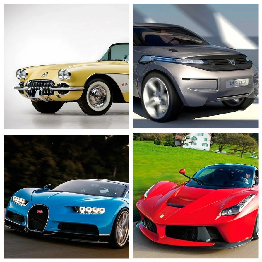 Иностранные автомобили, которые создали русские (10 фото)