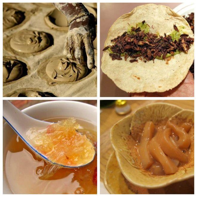 Самые необычные блюда со всего мира (10 фото)