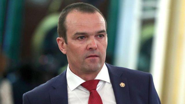 Глава Чувашии Михаил Игнатьев уходит в отставку
