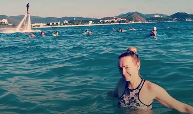 Российская туристка в Китае не понимает, почему все так переживают из-за коронавируса