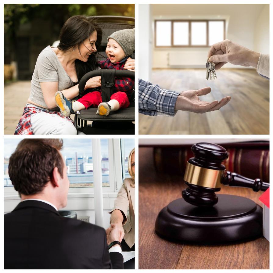 Лайфхаки для тех, кто хочет сэкономить на покупке квартиры (8 фото)