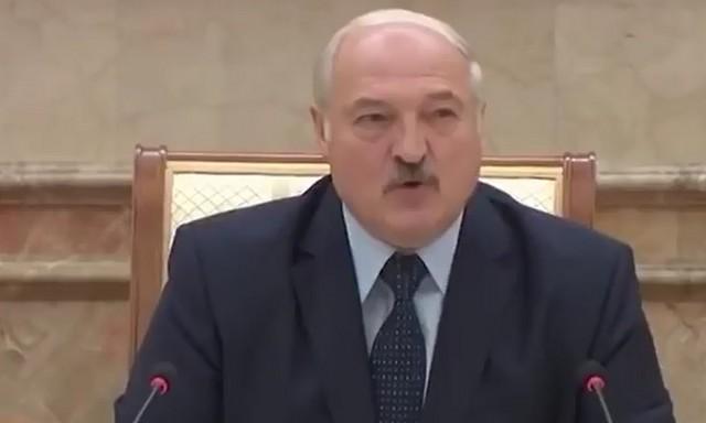 Президент Белоруссии Александр Лукашенко исполнил знаменитый хит из «Ведьмака»