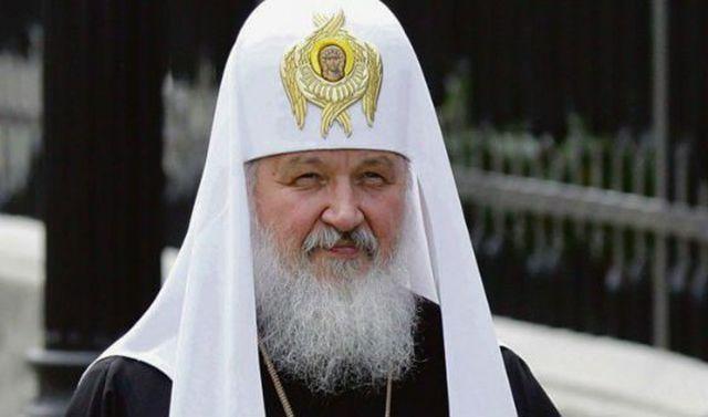 Патриарх Кирилл не видит разницы между суррогатным материнством и торговлей детьми