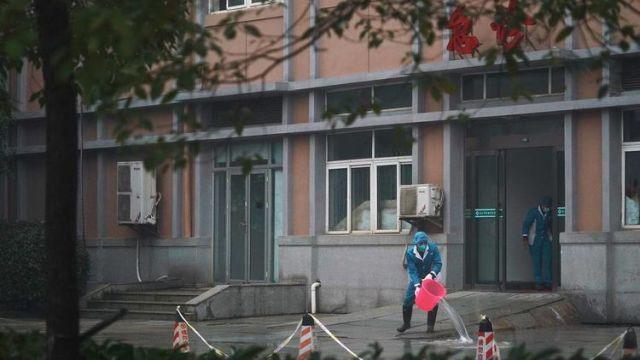 Тот кто откажется лечиться от коронавируса в Китае, станет преступником