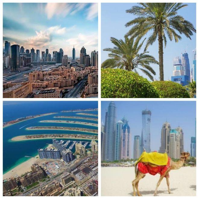 Мифы об Арабских Эмиратах, в которые многие верят (5 фото)