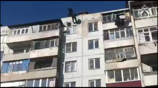 В Ростовской области спецназ Росгвардии задержал извращенца