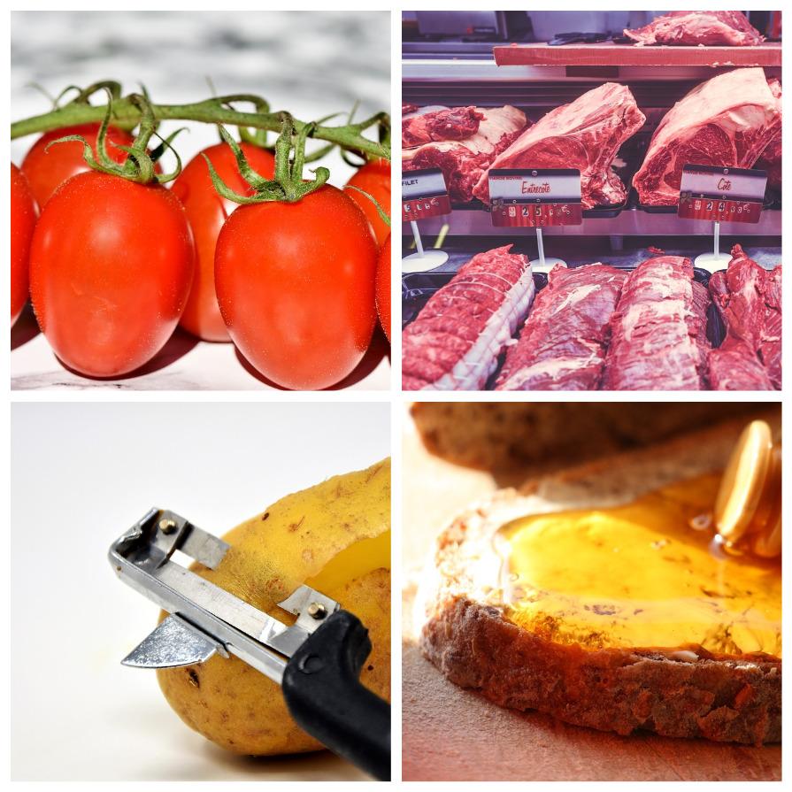Как сохранить свежесть продуктов? (11 фото)