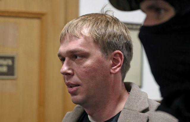 Прокуратура ЗАО Москвы официально извинилась перед Иваном Голуновым
