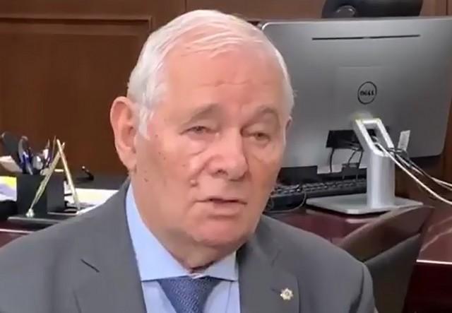 Леонид Рошаль объяснил, почему не стоит бояться коронавируса