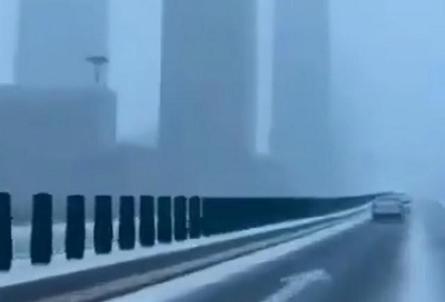 Пекин борется с коронавирусом