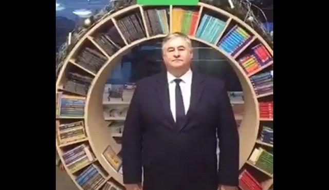 Приглашение на выставку «Беларусь – открытая книга» в Tik Tok