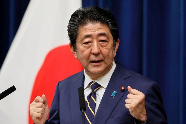 """Япония хочет сделать из Курил """"острова дружбы"""""""