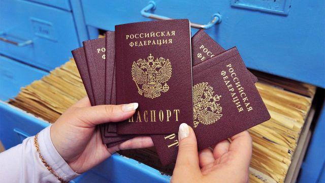 Иностранцам не придется отказывать от гражданства, при получении российского паспорта