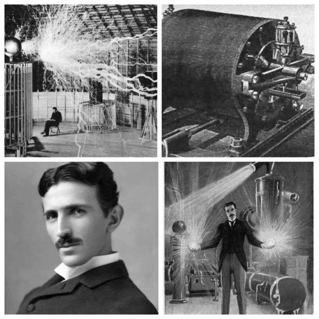 Топ-8 самых поразительных изобретений Николы Тесла (8 фото)