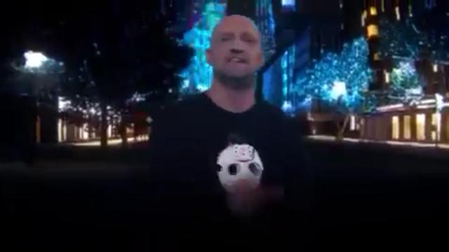 Гоша Куценко подался в рэперы