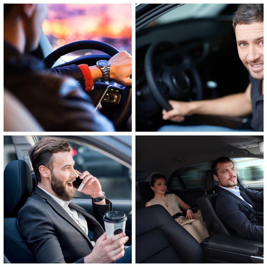 Как стать хорошим водителем? (5 фото)