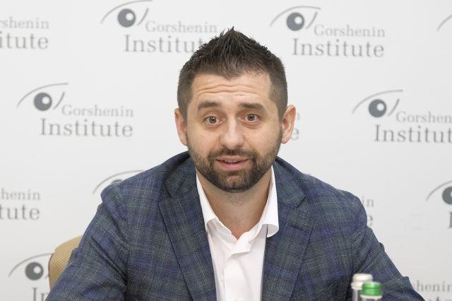 В Украине озвучили условие компромисса по Крыму
