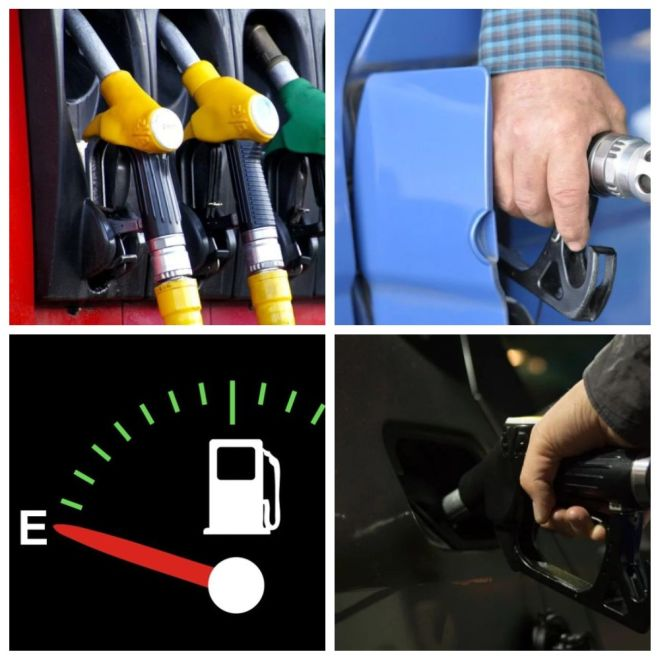 Распространенные мифы о том, как можно снизить расход топлива (5 фото)