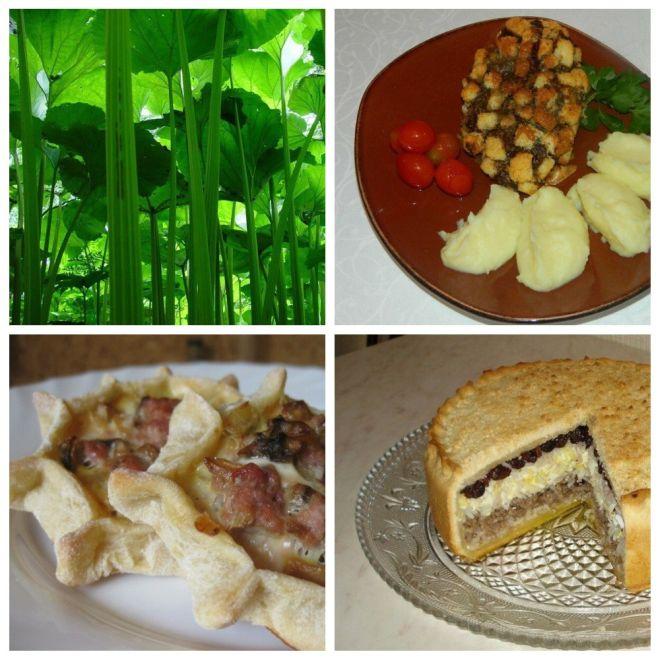 Самые вкусные блюда разных народов (5 фото)
