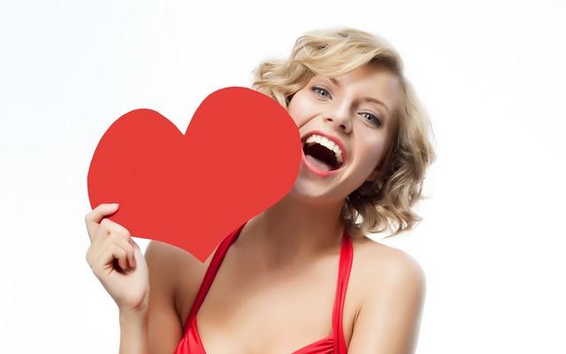 Как пережить День святого Валентина, если у вас нет второй половинки? (5 фото)