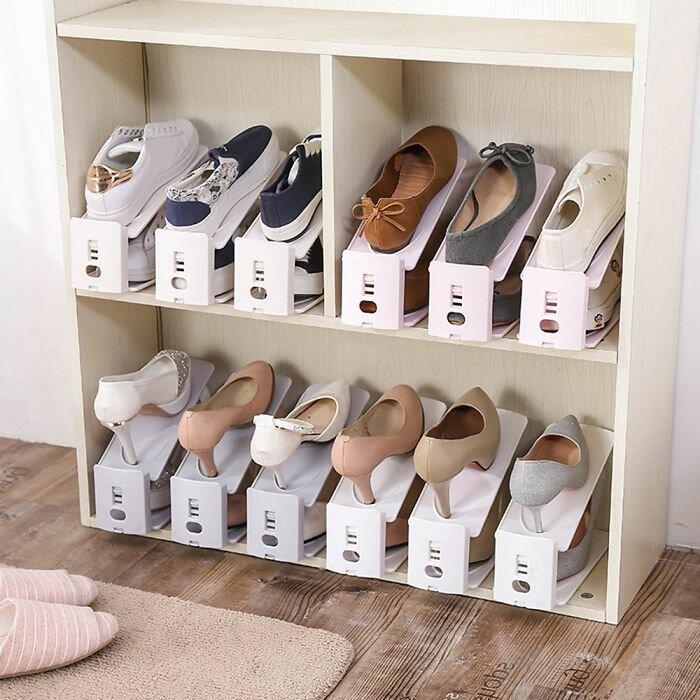 удобная организация обуви
